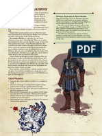 Dragon Age 5th Edition - Grey Wardens.pdf