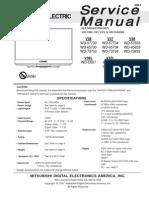 V36 V37 V38 Service Manual