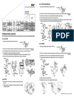 InstructionSheet BU01 En