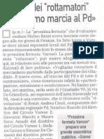 La Prealpina - 2010-11-21 Conf Stampa