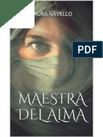 Maestra Del Alma - Laura Navello