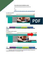 Orientaciones Para El Ingreso de Taller Virtual de Habilidades Sociales (1)