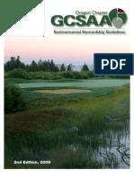 OGCSA Guidelines 2010