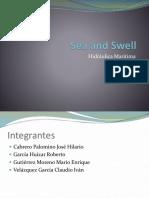 0 Oleaje estadistico Sea and Swell .ppsx