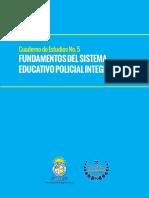 Sistema Educativo Policial