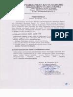 CPNS Kota Sabang 2019