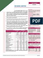 CSB Bank Ltd - IPO Note_Nov'19