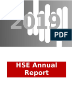 HSE Infographic Annual Report