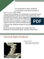 Emergency Care of Cervical Spine Injuries'