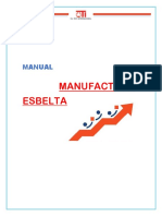 Manual Manufactura Esbelta