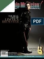 Worship Musician! Magazine - NovemberDecember 2010