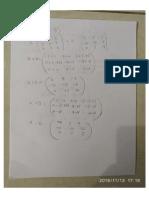 trabajo de algebra lineal
