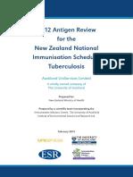 eBook TB Antigen Review 2012_1