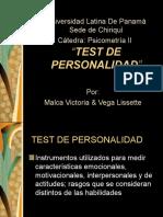 ppt. psicometria