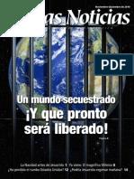 Las Buenas Noticias - Noviembre-Diciembre 2010