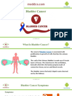 Bladder cancer Symtoms, treatment packages and cost|Meddco