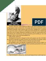Mitul Cavernei - Platon
