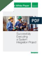 Beamex White Paper - System Integration Project_Business Bridge