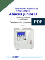 Abacus junior B_manual.pdf
