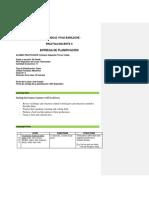 TORRES -Práctica Docente II - Lesson Plan - Lesson 2