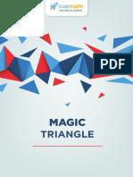 Magic Triangle (2)