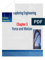 Chapter 3 Force and Motion [Compatibility Mode]