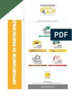 2011 Eventi Fortronic Forum - Opportunità di Partecipare