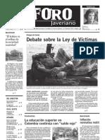 Edición IV -2010