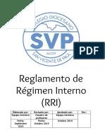 RRI SVP