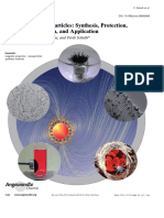 4 - Magnetic nanoparticles synthesis, protection, functionalization, and application.pdf