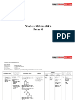 Silabus_Matematika_Kelas_6.doc