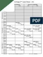 Emploi Du Temps Master 2ème Aff Int G01 G02 Fin e Compt G01 G02.PDF