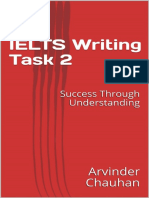 Arvinder Chauhan - IELTS Writing Task 2_ Success Through Understanding-Amazon Asia-Pacific Holdings Private Limited (2018)