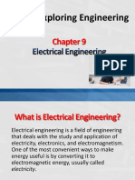 Chapter 9 Electrical Engineering