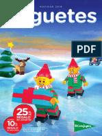 Juguetes Eci Navidad 2019 Digital