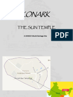 Sun Temple History