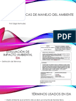 Arquitectura e Impacto Ambiental UNIDAD II