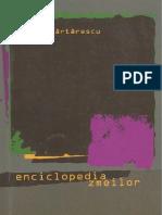 Mircea Cartarescu Enciclopedia Zmeilor v. 0.9