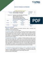 Rosa Illescas Medina Epist_educacion u3 Taller03 2