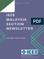 IEEEMY Newsletter Q1 2018
