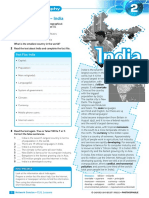 Geography India