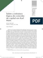 Sobre a estrutura lógica do conceito de capital.pdf