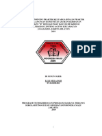 LELI MELASARI LAPORAN KOMUNITAS (PIJAT BAYI).docx