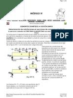 Diagramas de Cortante y M Flector