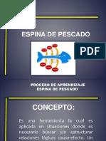 Presentacion Espina de Pescado