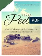 1 y 2 Pedro Guc3ada de Estudio