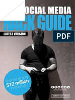 The Social Media Hack Guide Updated Feb 19
