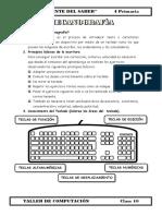 3.- 4 Primaria - Mecanografía.docx