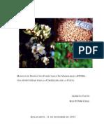Productos Forestalesnomadereros