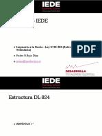 Ppt_Diplomado IEDE